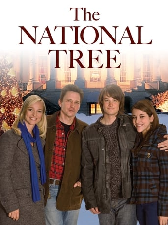 Poster of The National Tree