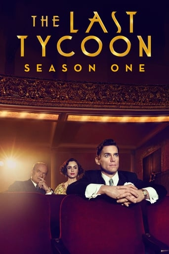 The Last Tycoon season 1 (S01) full episodes free