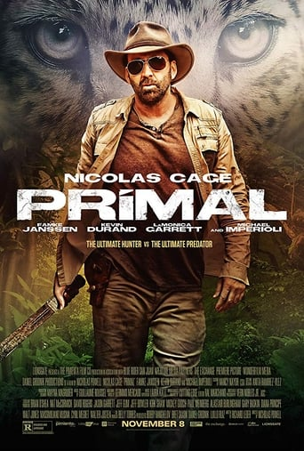 Watch Primal Online Free in HD
