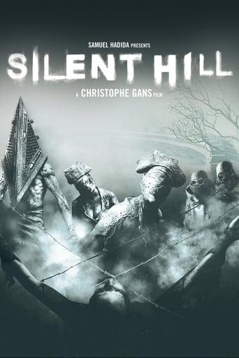 'Silent Hill (2006)
