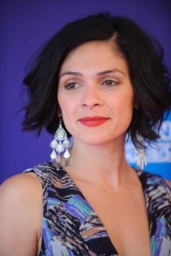 Image of Alexandra Barreto