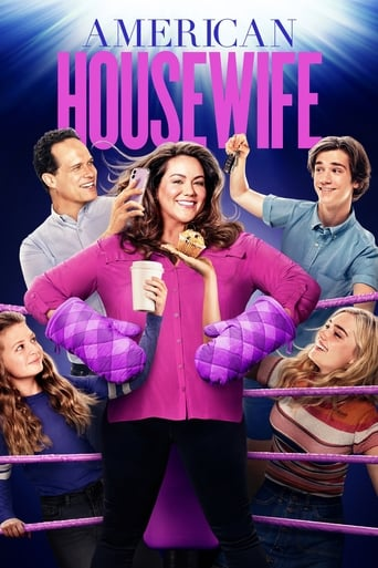 Poster American Housewife