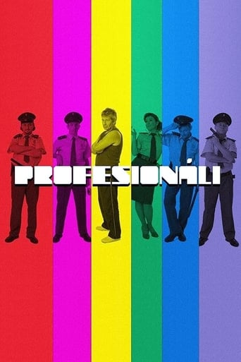 Profesionáli