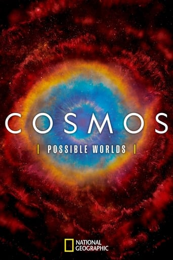 Cosmos: Possible Worlds Poster