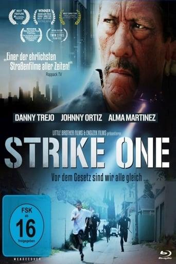 Poster of Strike One fragman