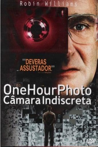 Retratos de uma Obsessão - Poster