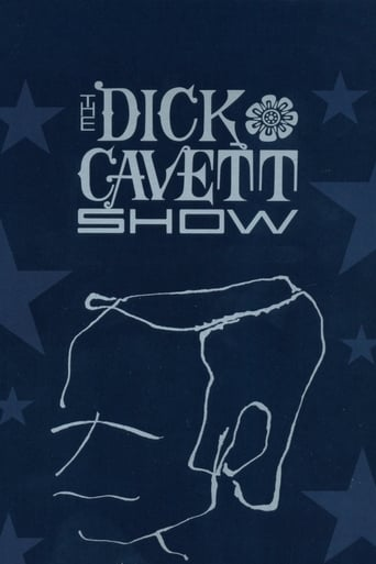 Poster of The Dick Cavett Show