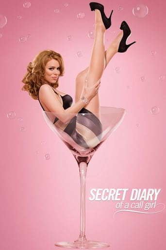 Poster of Secret Diary of a Call Girl