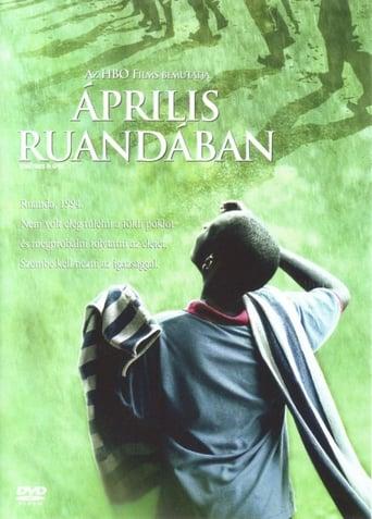 Április Ruandában