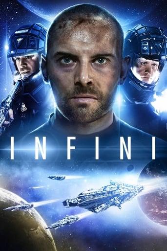 Infini (2015) - poster
