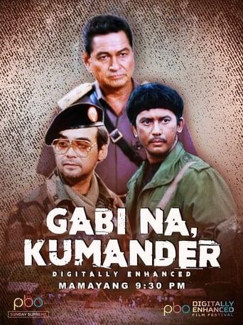 Watch Gabi Na, Kumander 1986 full online free
