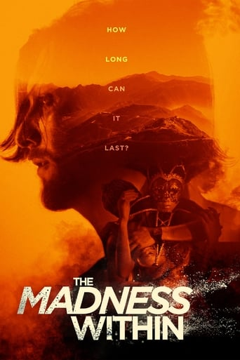 The Madness Within Poster