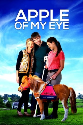 Poster of Apple of My Eye