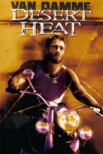 Poster Desert Heat
