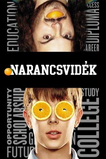 Narancsvidék