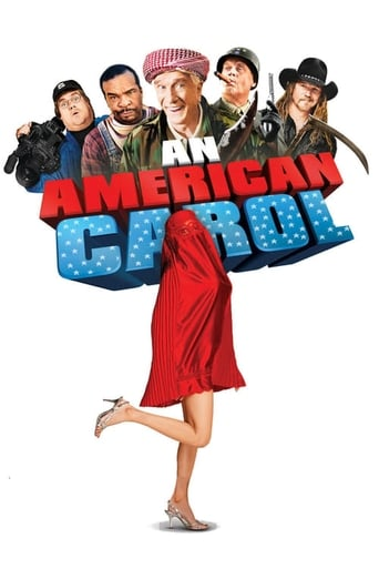 Poster of An American Carol