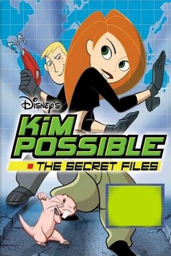 Kim Possible - A titkos akták