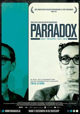 Poster of Parradox