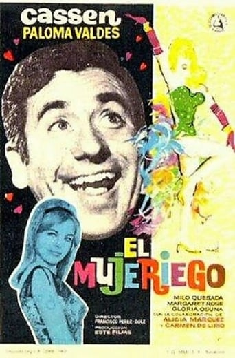 Watch El mujeriego 1964 full online free