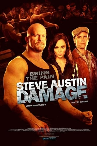 Poster of Damage