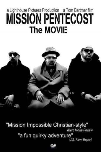 Play Mission Pentecost: The Movie