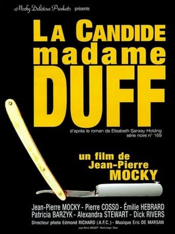 Watch La candide madame Duff 2000 full online free