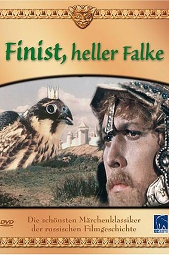 Finist, heller Falke