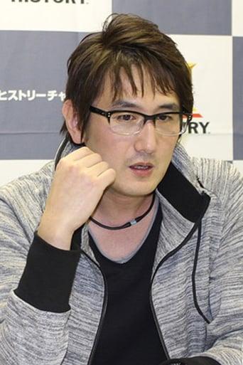 Image of Hiroshi Tsuchida