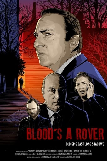 Watch Blood's a Rover full movie downlaod openload movies