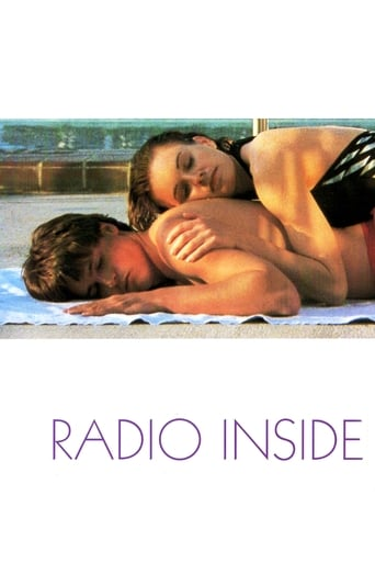 Poster of Radio Inside