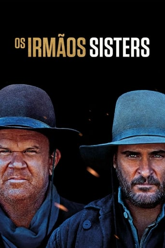 Poster The Sisters Brothers Torrent
