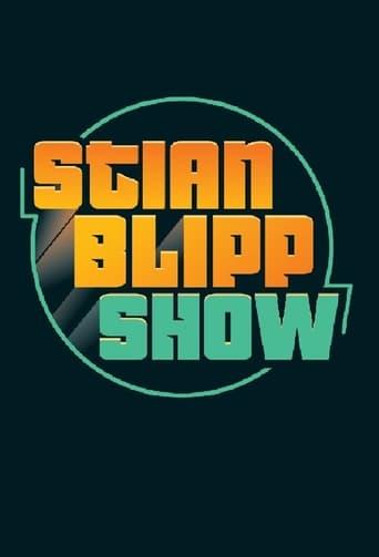 Poster of Stian Blipp Show