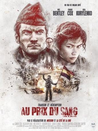 Poster of Au prix du sang