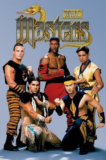 portada WMAC Masters