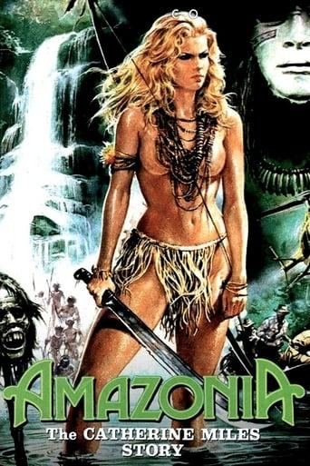 Amazonia, l'esclave blonde  (Schiave bianche: violenza in Amazzonia) stream complet