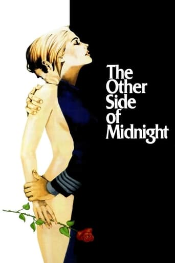 The Other Side of Midnight Movie Poster