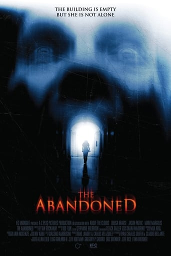 voir film The Abandoned streaming vf