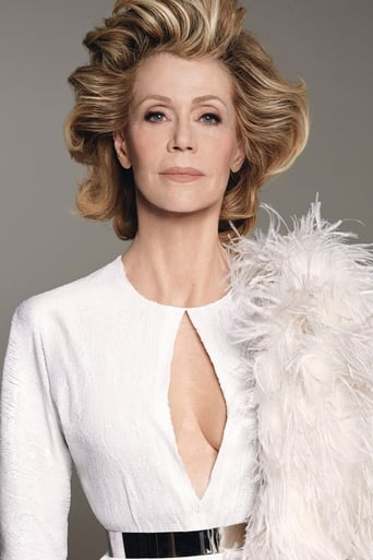Image of Jane Fonda
