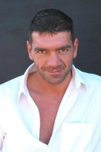 Image of Spencer Wilding