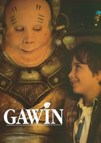 Poster of Gawin