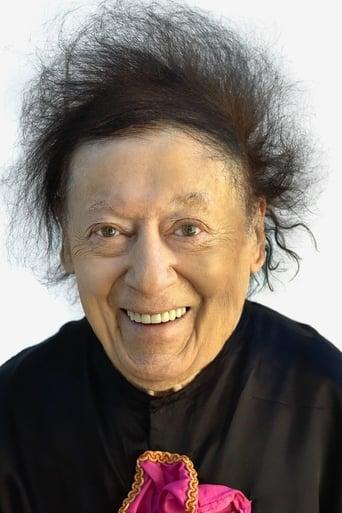 Image of Marty Allen