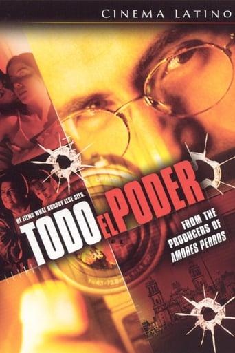 Poster of Todo el poder