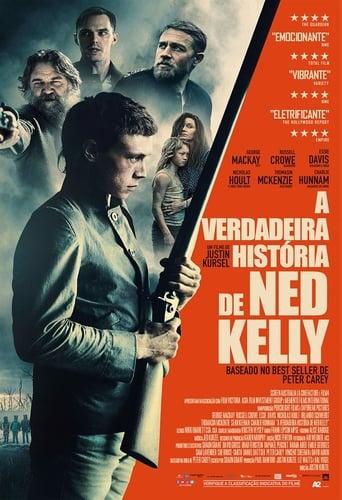 Imagem A Verdadeira História de Ned Kelly (2020)