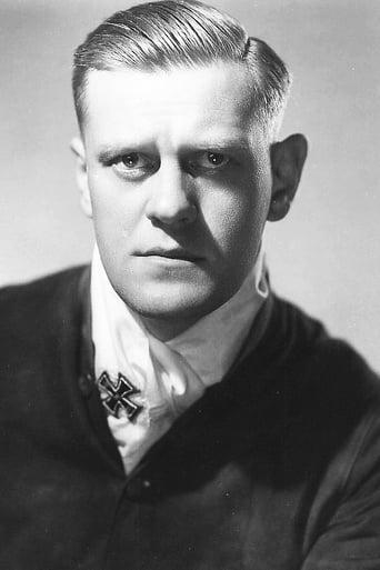 Image of Hans Fuerberg