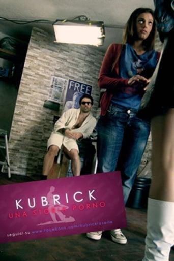 Kubrick - Una Storia Porno