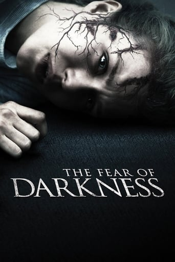 Poster of The Fear of Darkness