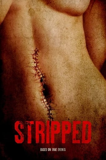 Poster of Stripped