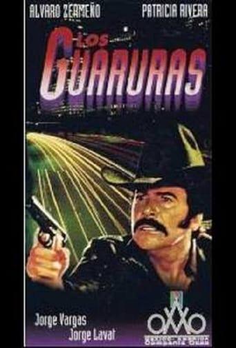 Poster of Los guaruras