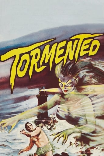 Poster of Tormented
