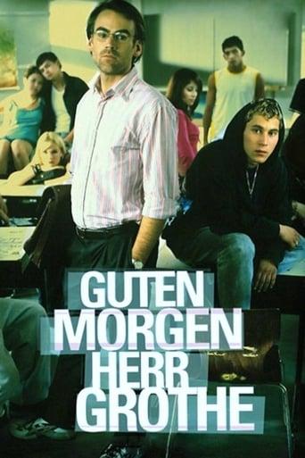 Guten Morgen, Herr Grothe - Drama / 2007 / ab 12 Jahre